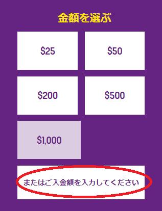【図解】ラッキーカジノのクレジットカード入金手順・限度額・手数料を解説