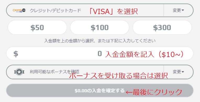 【図解】ネットベットカジノはVプリカ入金できるか調査!使えるなら入金限度額や手数料もまとめて紹介